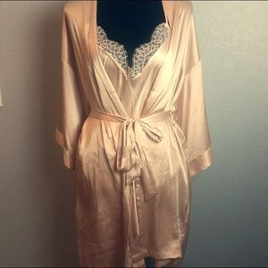 Victoria's Secret Nightgown Set- NWT